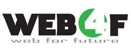 Logo Web4F.cz